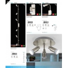 katalog - svítidlo Eglo 90827