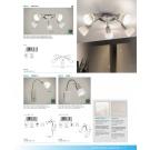 katalog - svítidlo Eglo 86428