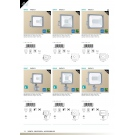 katalog - svítidlo Eglo 95408