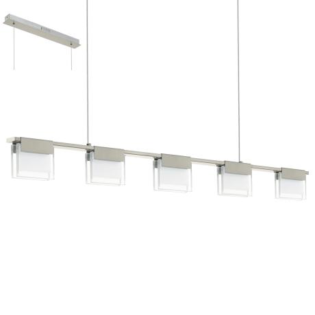 Závěsné stropní osvětlení CLAP 1 93732