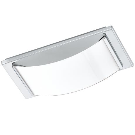 LED moderní stropní světlo IP44 WASAO 1 94881