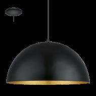 Stropní závěsná lampa vintage styl GAETANO 1 94936