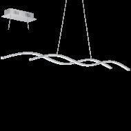Moderní LED osvětlení závěsné LASANA 2 96104