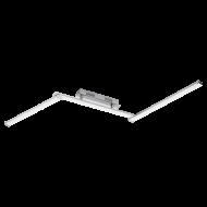 Moderní LED osvětlení na strop LASANA 2 96108