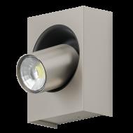 LED bodové svítidlo ROBLEDO 1 96605