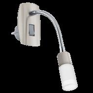 LED svítidlo do zásuvky VEDRA 96848