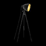 Stojací lampa HUNNINGHAM 43008