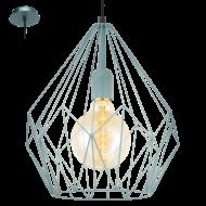 Svítidlo závěsné drátěné / lustr CARLTON 49259