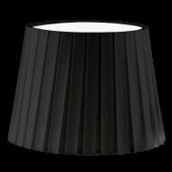 Stínidlo černé 1+1 VINTAGE 49404