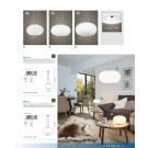 katalog - svítidlo Eglo 86814