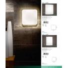katalog - svítidlo Eglo 84028