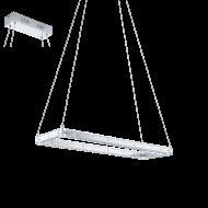 Designové světlo závěsné VARRAZO 31669