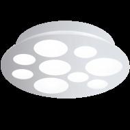 Stropní LED světlo nízký převis PERNATO 94588