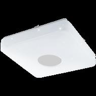 Moderní stropní osvětlení malé VOLTAGO 2 95974