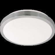 Stropní osvětlení kruhové COMPETA 1 96033