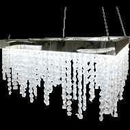 LED závěsný lustr ANTELAO 39282