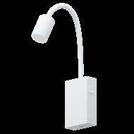 LED nástěnné bodové svítidlo TAZZOLI 96566