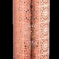 Stolní lampa, měděná BOCAL 96992