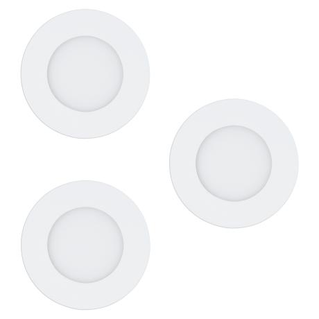 Podhledové LED svítidla FUEVA-C 32881