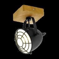Bodové svítidlo GATEBECK 49076