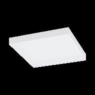Stropní LED svítidlo ESCONDIDA 39464, 45 x 45 cm