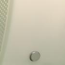 Moderní podlouhlé nástěnné světlo BARI