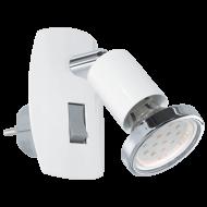 Nástěnná lampička MINI 4