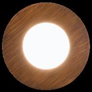 Vestavná bodovka do podhledů měď MARGO