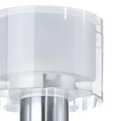 Nástěnná lampička s vypínačem FABIANA