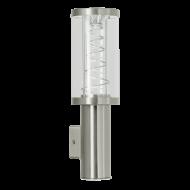 Venkovní osvětlení ke vchodu TRONO 1 94208