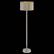 Stojací lampa MASERLO 95171