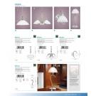 katalog - svítidlo Eglo 89823