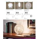 katalog - svítidlo Eglo 82305