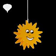 Svítidlo do dětského pokoje sluníčkoJUNIOR 3 94142