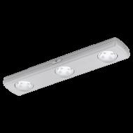 LED osvětlení pod kuchyňskou linku s vypínačem BALIOLA 94685