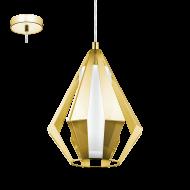 Závěsné osvětlení industriál TAROCA 95533