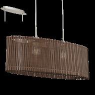 Závěsné stropní svítidlo SENDERO 96201
