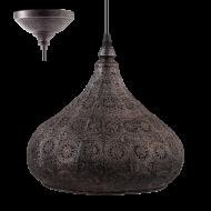 Závěsný lustr MELILLA 49714