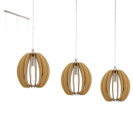 Moderní závěsné osvětlení COSSANO 94769