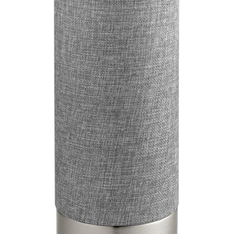 Stolní lampička ve tvaru válce PASTERI 96375