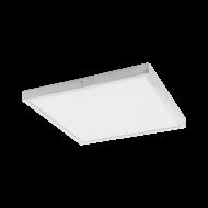Stropní LED svítidlo - čtvercové FUEVA 1 97282