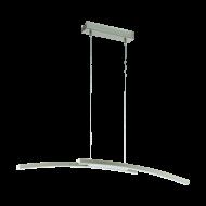 Moderní LED osvětlení na lanku FRAIOLI-C 97911