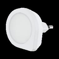 LED světlo do zásuvky s pohybovým čidlem TINEO 97932