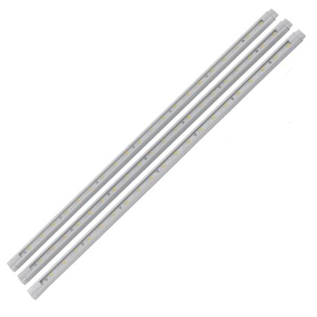 Svítící LED proužky bílé LED STRIPES-DECO
