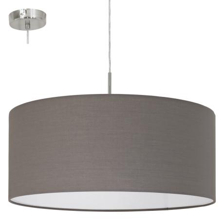 Závěsné textilní osvětlení PASTERI 31578