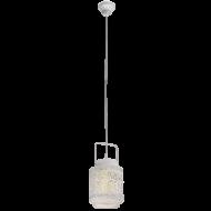 Závěsná lucerna TALBOT 49205