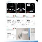 katalog - svítidlo Eglo 91753