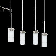 Závěsné světlo OLVERO 93543