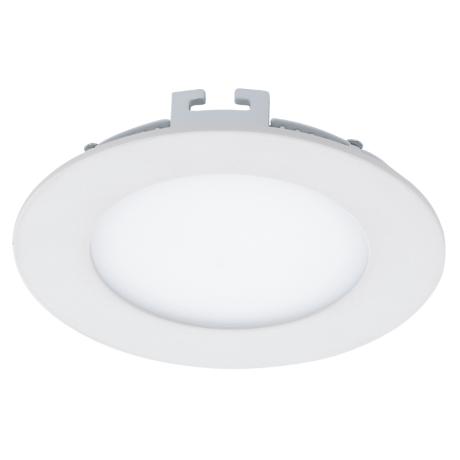LED vestavné osvětlení bílé FUEVA 1 94051