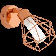 Bodovka industriální styl ZAPATA 95545